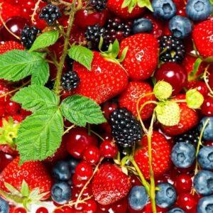 Отдушка Дикие ягоды