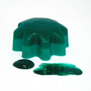 Pigment-zelyonyj-kristalnyj