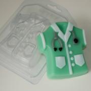 Plastikovaya-forma-Meditsinskij-halat