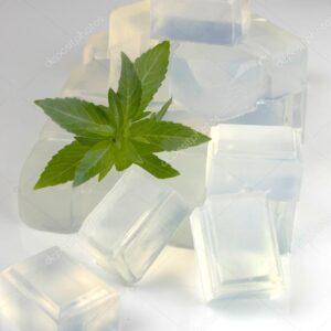 Мыльная основа прозрачная DA soap crystal