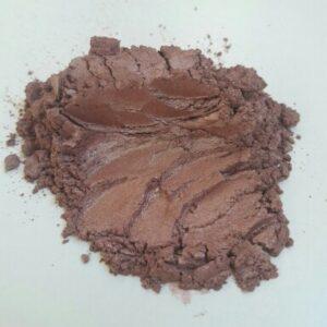 Пигмент Розовый орех