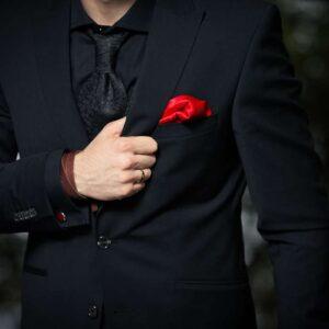 Отдушка Черный галстук