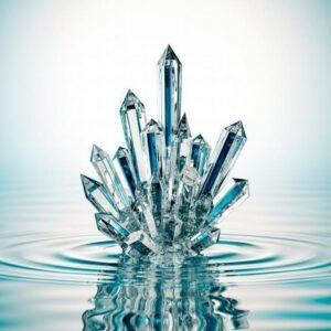 Отдушка Кристальная вода