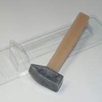 Пластиковая форма Молоток