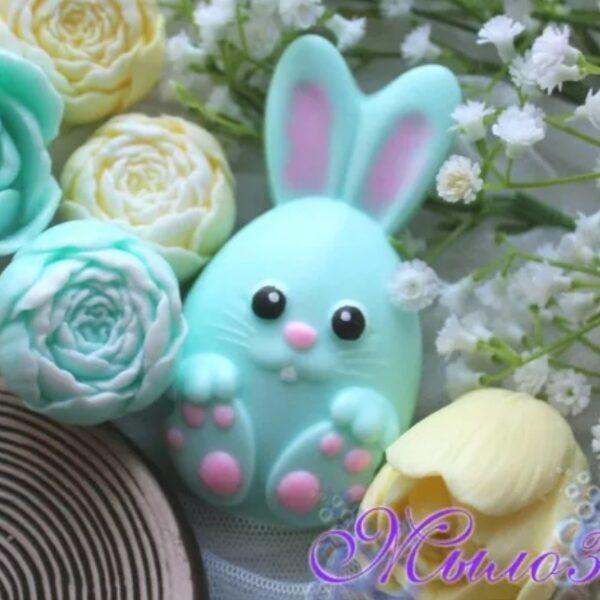 кролик мультяшный