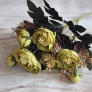 Цветы Букет пионов