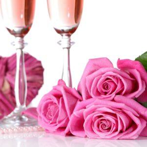 Отдушка Розовое шампанское
