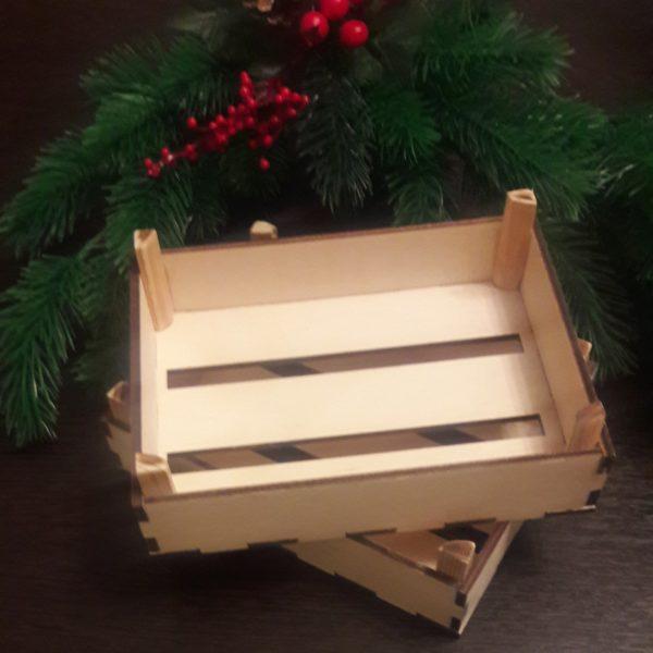 Ящик декоративный - 2