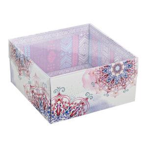 Коробка PVK Винтаж