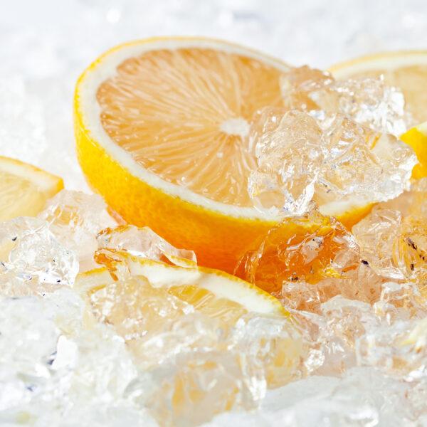 Отдушка Ледяной лимон
