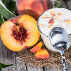 Отдушка Персиковый йогурт