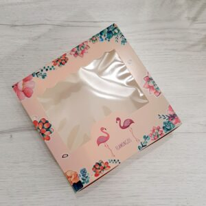 Коробочка Фламинго
