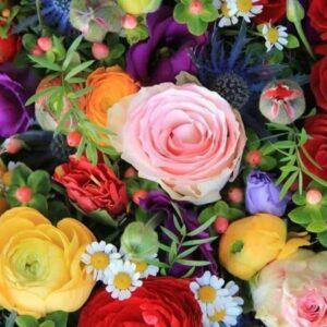 Отдушка Милион цветов 10 мл