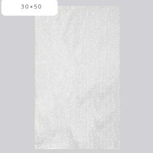 Пакет прозрачный Мошка