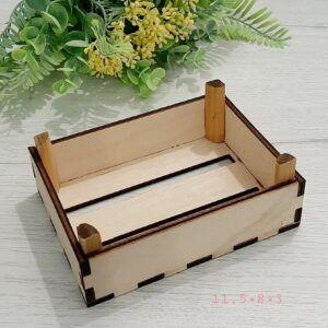 Ящик декоративный малый