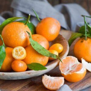 Отдушка Oranje апельсин 20 мл