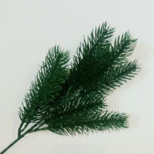 Куст елка большой