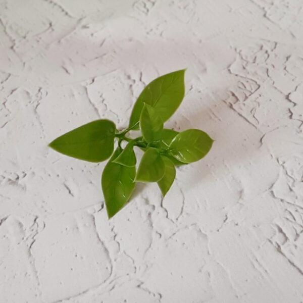 Вставка с листьями 30 шт (арт.) (2)