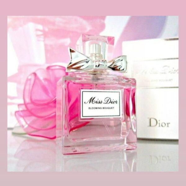 Отдушка Candy flower (Miss Dior) 10 мл