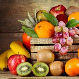 Отдушка Мон фруктовый микс 10 мл