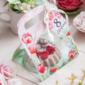 Сумочка для купола Тюльпаны 1 шт