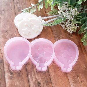 Планшет для леденцов №2 пищевой силикон (2)
