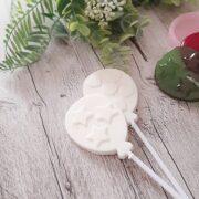 Планшет для леденцов №2 пищевой силикон (3)