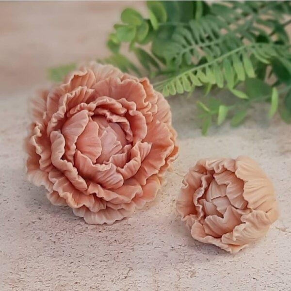 Форма для шоколада цветок